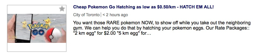 Egg Hatching Services